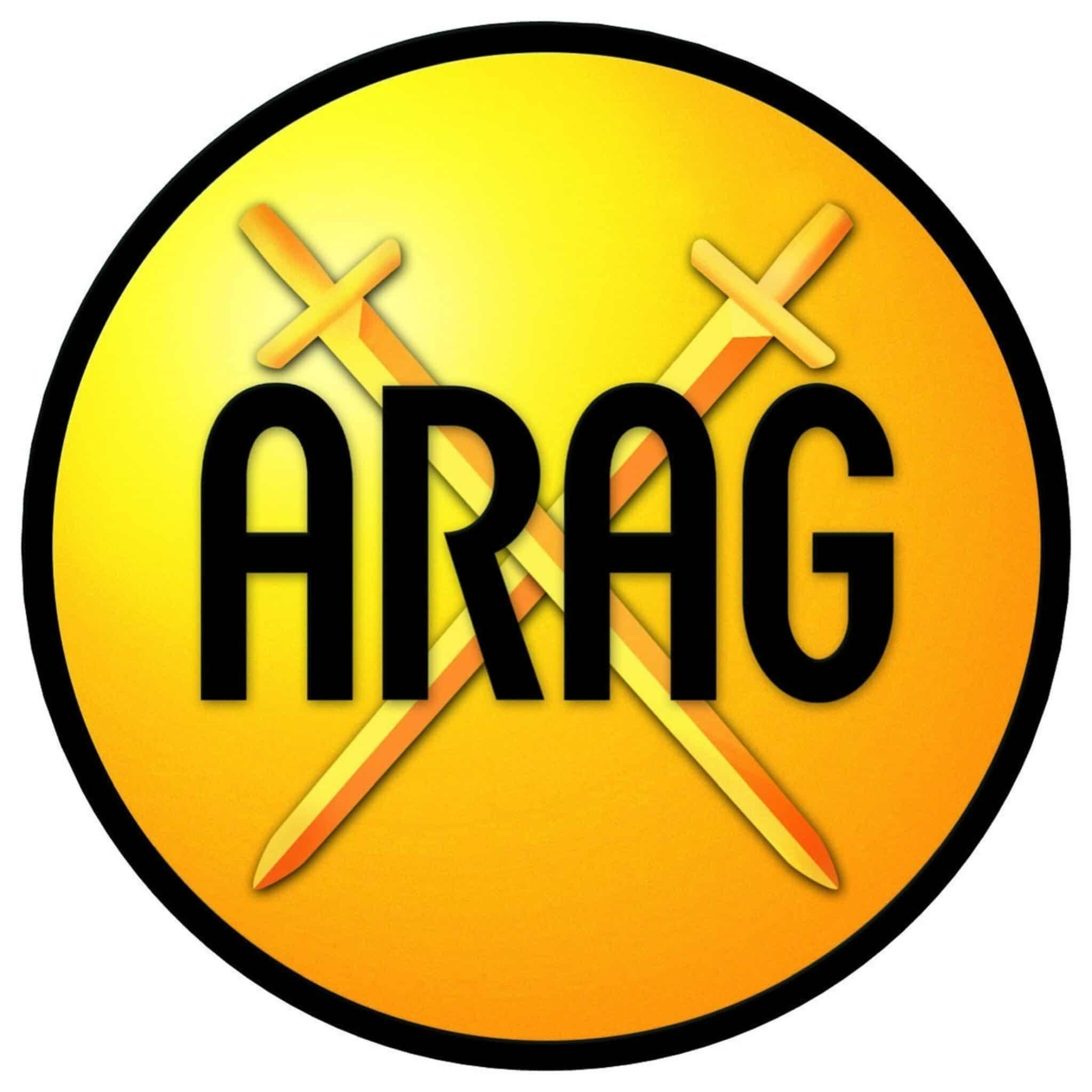 ARAG is a global provider of legal solutions. (PRNewsFoto/ARAG) (PRNewsFoto/ARAG)