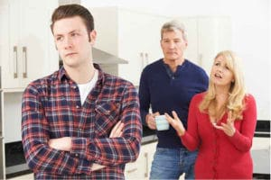 Maximizing a Revocable Living Trust for Your Problem Child