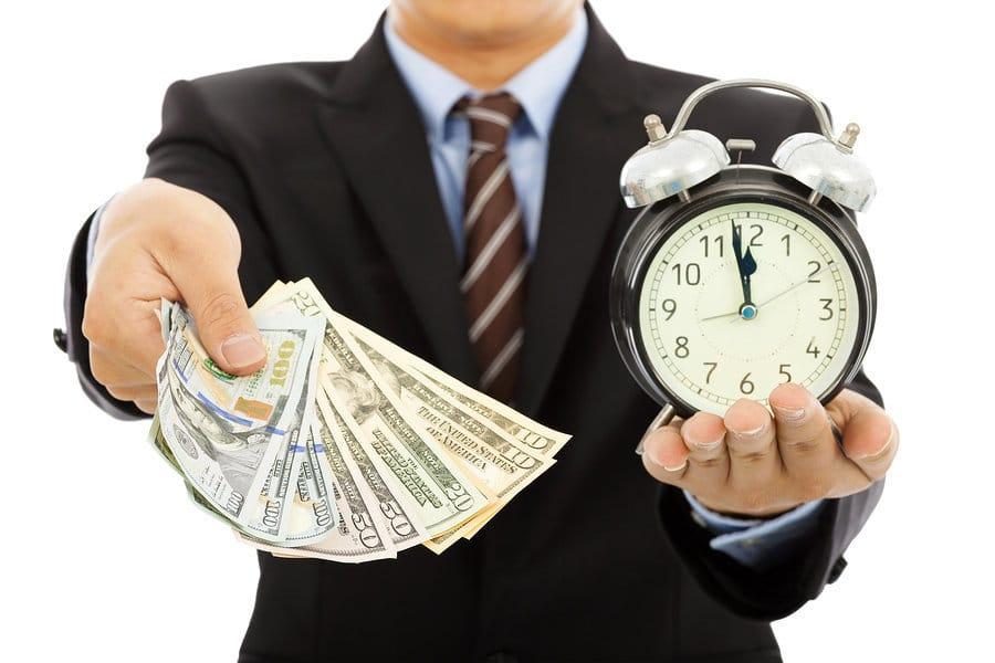 Handling Money Loans