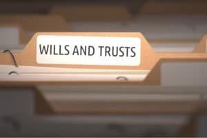 Will or Trust contest