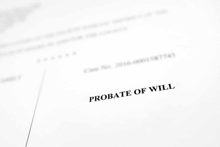 What is Probate and How You Can Avoid It