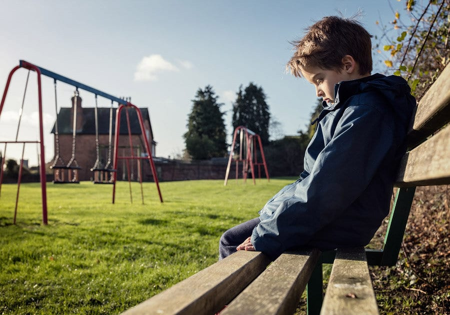 Why do the deaths of parents bring out the dysfunction in their children