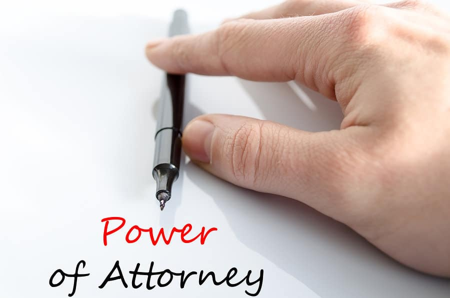 Why Do I Need a Financial Durable Power of Attorney and What Does it Do