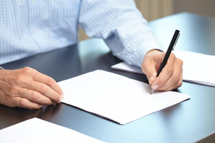 Probate Process in the United States