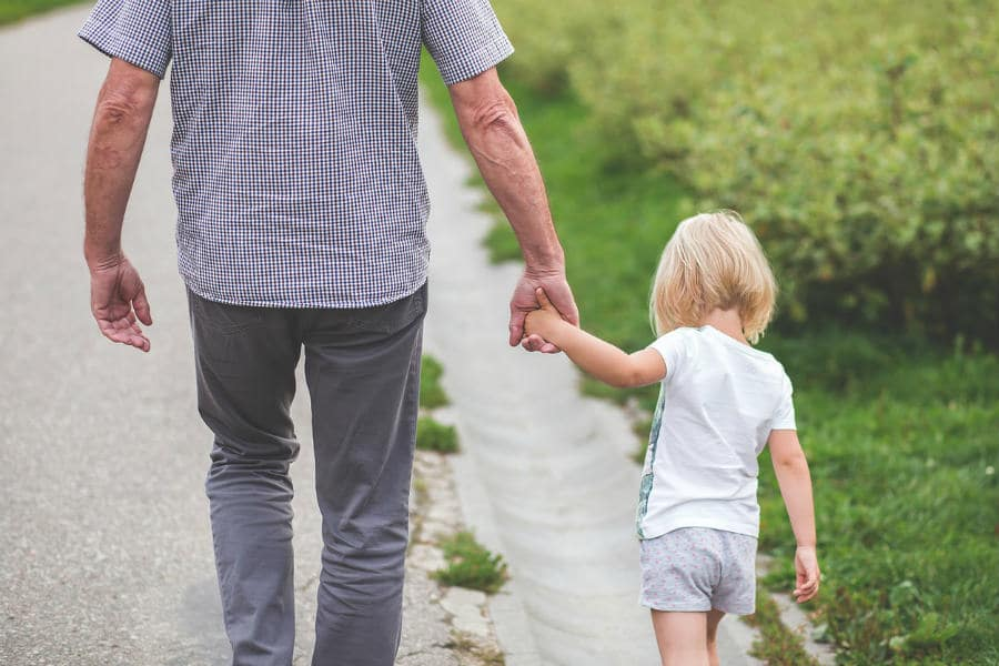 Divorce and guardianship photo
