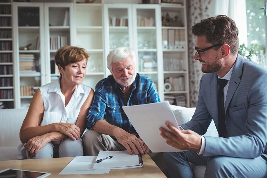 when to update estate plan