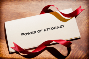 Power Of Attorney Expire