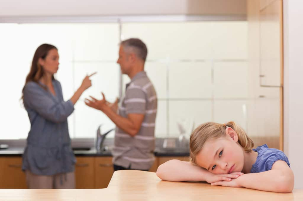Family Trust in a Divorce