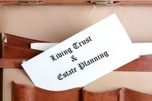 Create a Living Trust