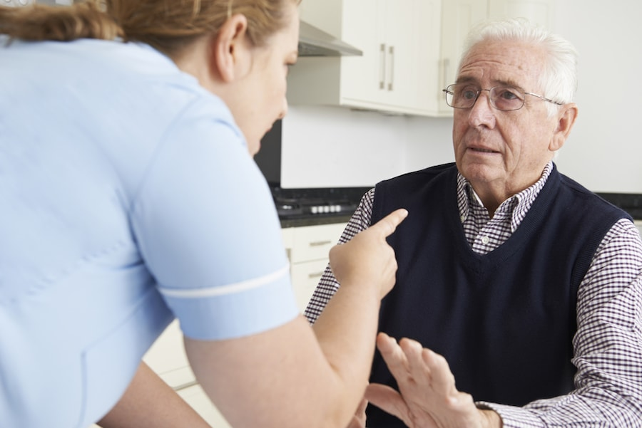 Elder Abuse and Undue Influence